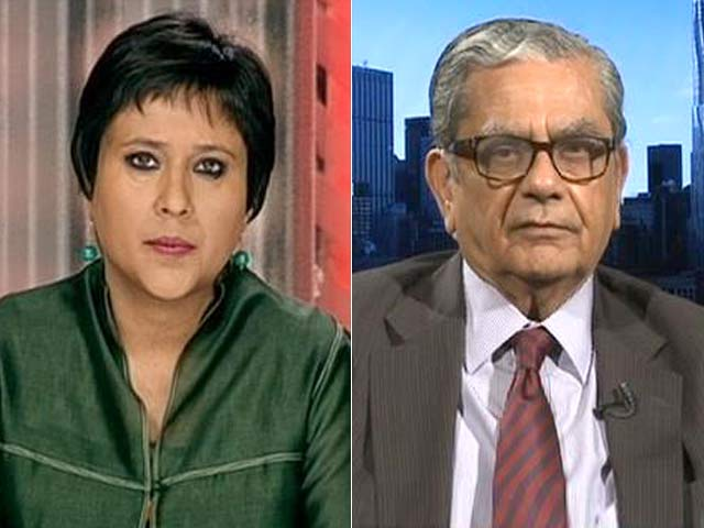 Video : 'Look at Your Own History and Relax a Bit': Jagdish Bhagwati Takes on Christian Response to Attacks