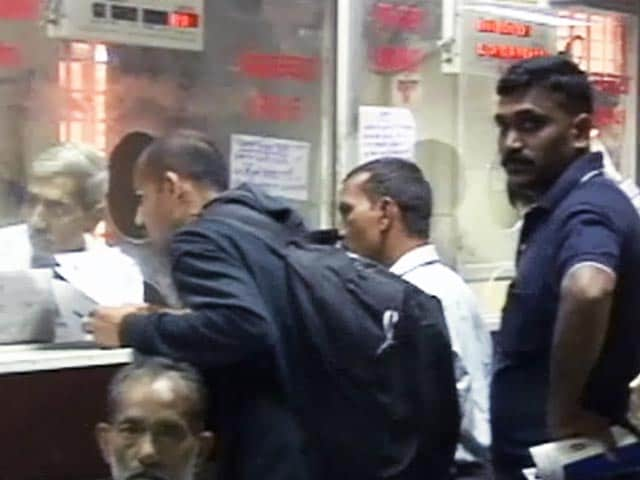 Video : स्पीड न्यूज : रिकॉर्ड 13 लाख ट्रेन टिकटों की बुकिंग