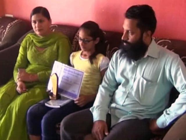 Video : मुंबई में मुस्लिम छात्रा ने जीती भगवत् गीता प्रतियोगिता
