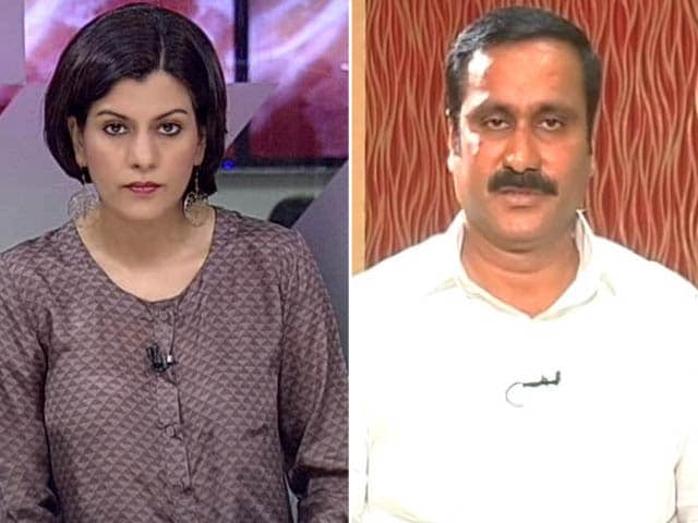 Video : 'Blatantly Foolish', says Former Health Minister to NDTV on Tobacco Comments