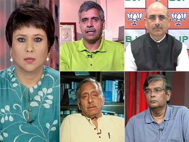 Video : Sandeep Dikshit Speaks Against Rahul Gandhi's Elevation: Rebellion in the Ranks?