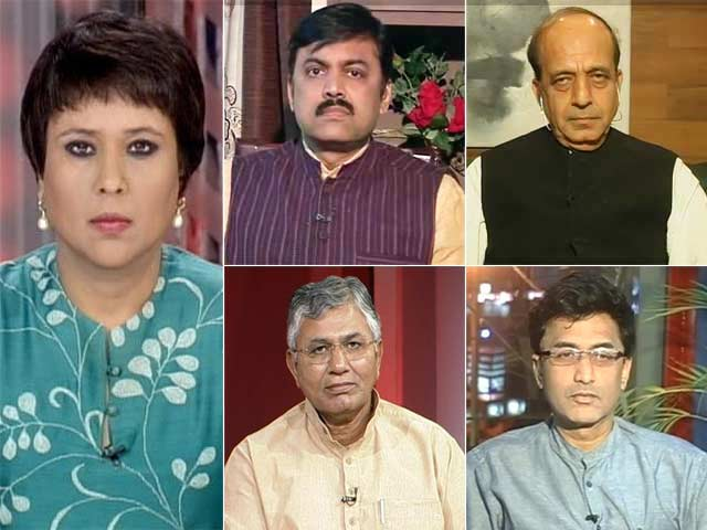 Video : An Oncologist and Cancer Survivor's Message to Squabbling Netas: 'I'm the Proof'