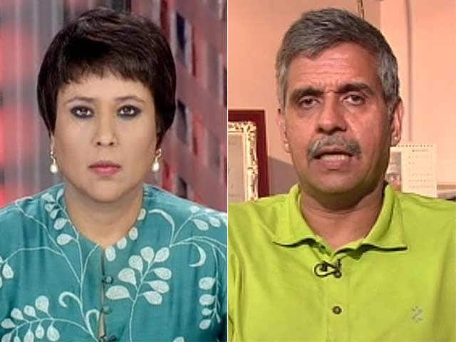 Video : Sandeep Dikshit Says No to Rahul Gandhi, Says 'Sonia is Our Best Bet'