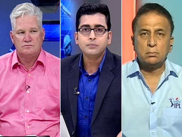 Video : IPL 8: Will Sunil Narine Have the Same Impact with New Action? Dean Jones Not Sure