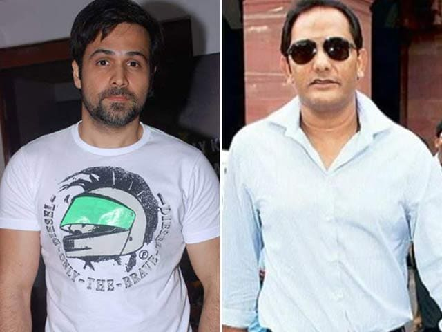 Video : Emraan Hashmi's Flicking it Like Azharuddin