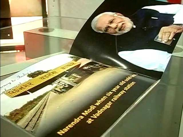 Video : In Gujarat, 12-Hour Bus Tours for Tourists Who Are PM Modi Fans