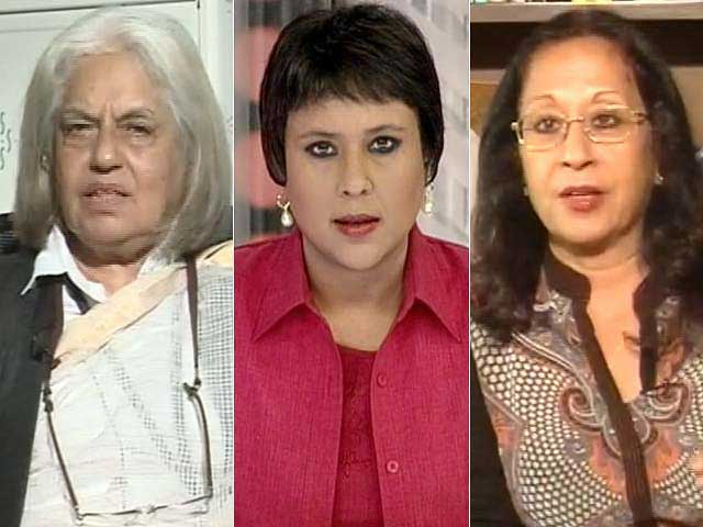 Video : Who Was PM Modi Talking About? #5staractivists: Indira vs Tavleen
