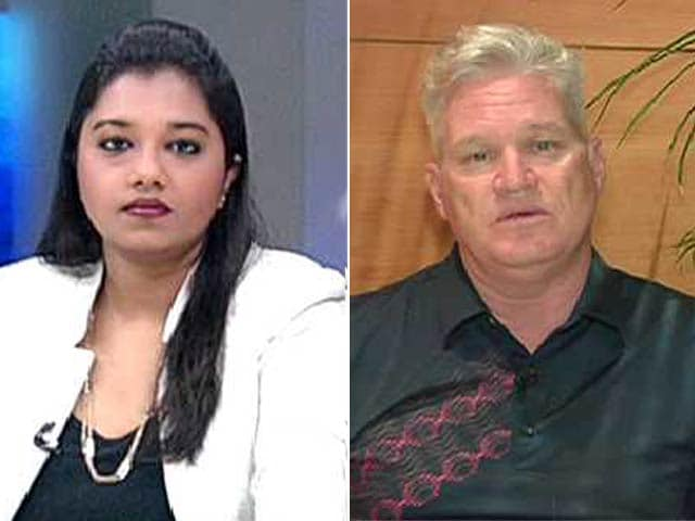 Video : IPL: Chris Gayle Knew Which KKR Bowler to Pick on, says Dean Jones