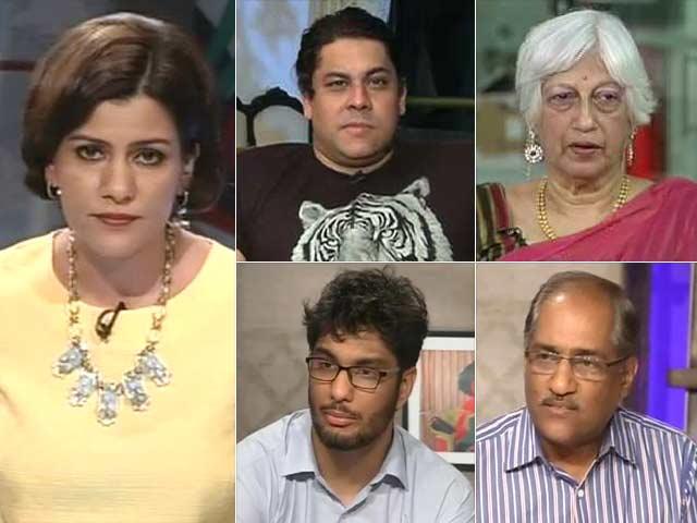 Video : From Censor Board Diktats to Bans: Is Mumbai Losing its Spirit?