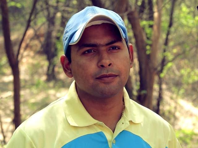 Video : Team Everest: Make Way for Captain Pradyumn Rai