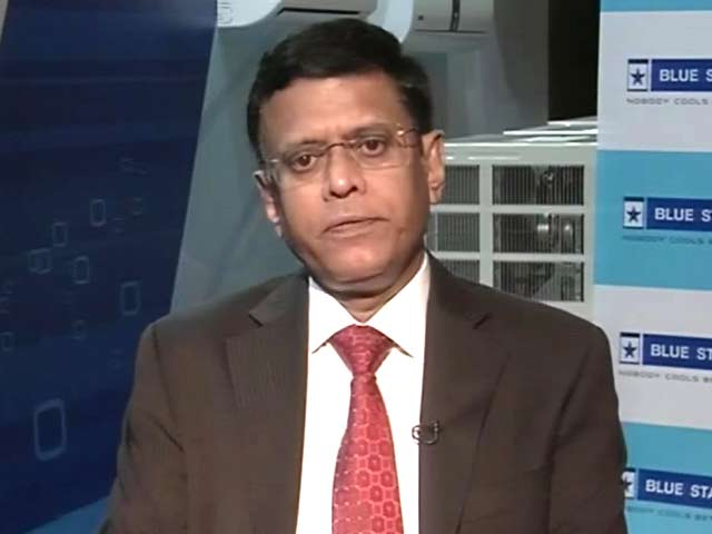 Video : Rs 150 Crore for Capex: Blue Star