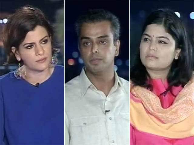Video : Maximum City, Maximum Controversy: Is Mumbai Losing Its Cosmopolitan Tag?
