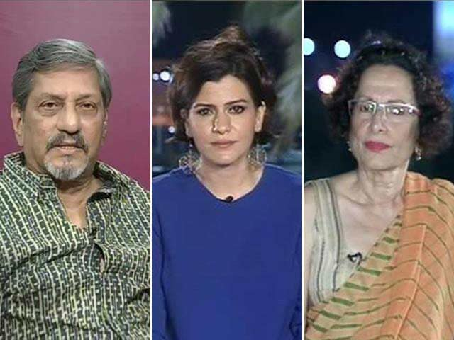 Video : Government Diktat on Marathi Films: Should the State Dictate?