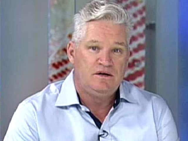 Video : IPL 2015: Rajasthan Royals Turning Everything They Touch Into Gold, Says Dean Jones