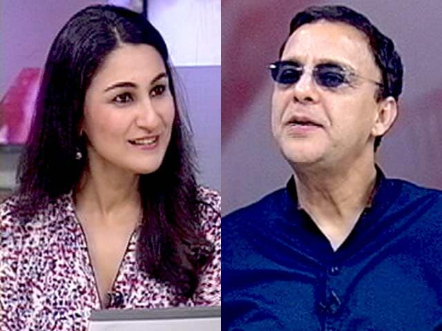 From Bollywood to Hollywood: Vidhu Vinod Chopra's Journey