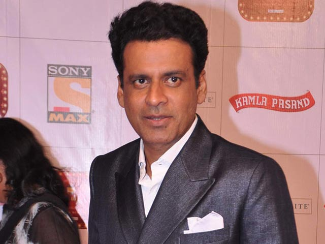 Manoj Bajpayee Turns Producer