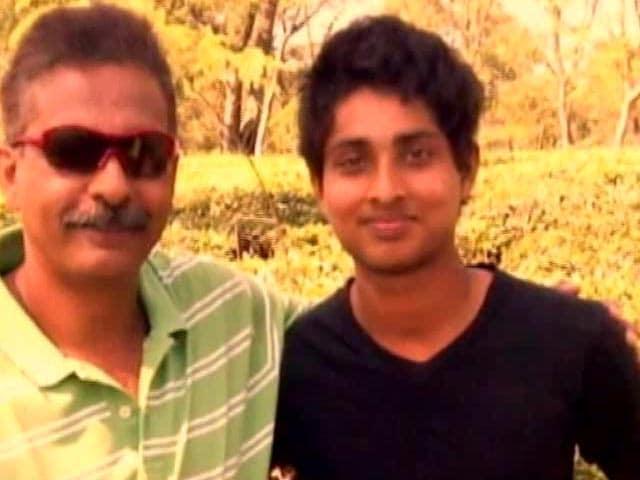 Video : Former Bengal U-19 Captain Ankit Keshri Dies of Injury After Freak On-Field Collision