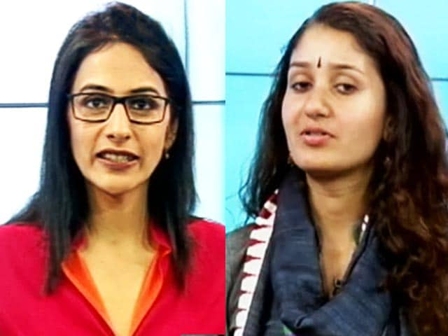 Video : Do India's Young Lack the Entrepreneurial Spirit?
