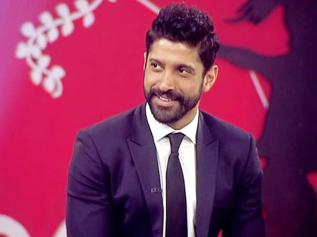 Video : Farhan Akhtar on Support My School Campaign: Implementation of Schemes is the Key