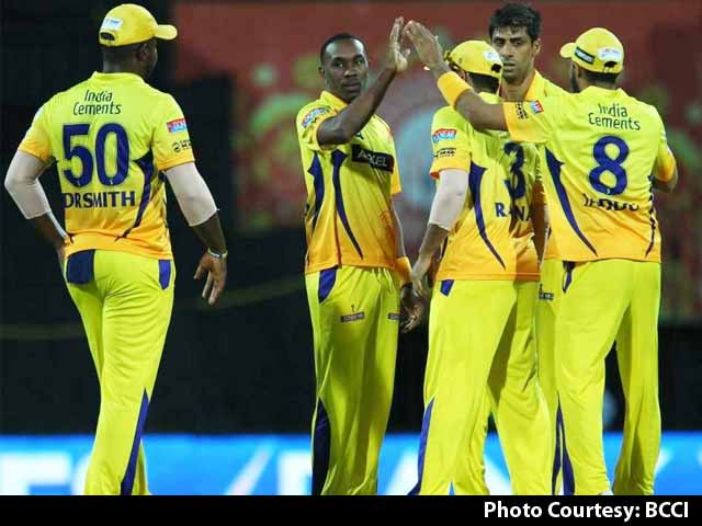 Video : Chennai Super Kings Really Worth Rs 5 Lakh? IPL Bosses Not Amused