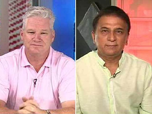 Video : Take Positive Vibes and Win it for Sachin Tendulkar: Sunil Gavaskar Tells Mumbai Indians