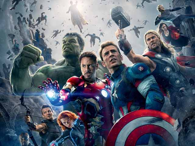 Anupama Chopra's Avengers: Age of Ultron Review - Don't Go With High Expectations