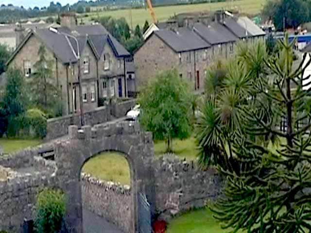 Video : Bizarre Stays: Seek Refuge at Jail in Ireland