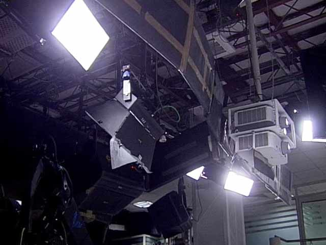 Video : Watch: When the First Tremors Were Felt in NDTV Studio