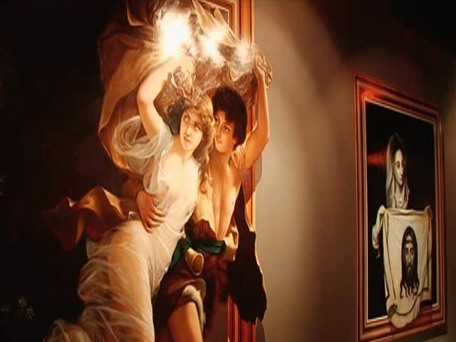 Video : Quirky Museums: Art  With a Twist in South Korea