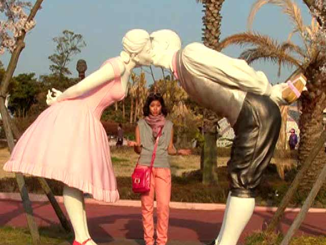 Video : Quirky Museums: Above 18 Only in South Korea