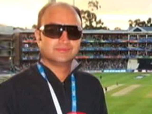 Video : ICC Says I May be a Bookie but Where's the Evidence: Karan Gilhotra