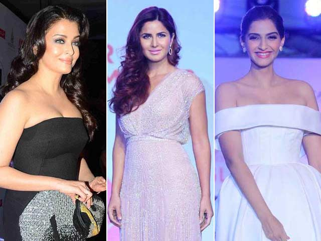 Video : Ash Steals Katrina, Sonam's Thunder?