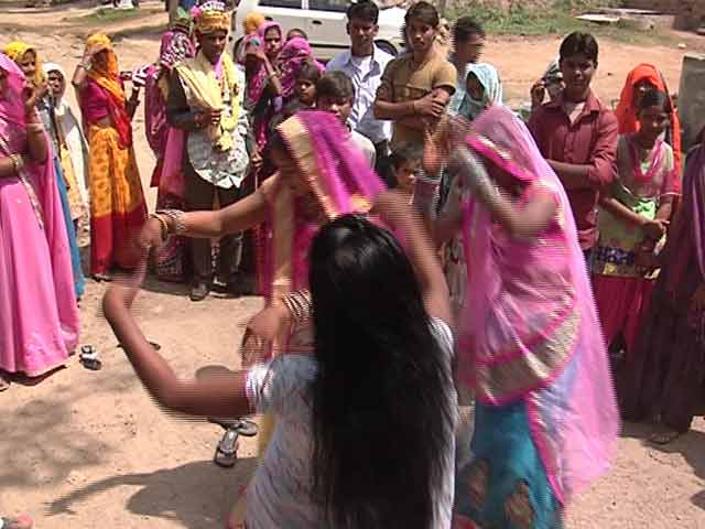 Video : <i>Band, Baaja</i>, Debt: In a Village of Ruined Fields, a Wedding With an Edge