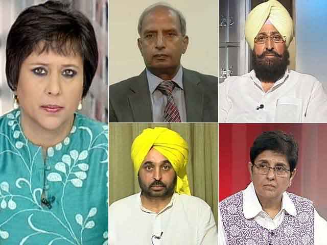 Video : #AnotherNirbhaya: Bus Linked to Badals; Does the Buck Stop With Them?
