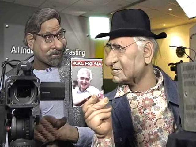 Video : Congress' Casting Call