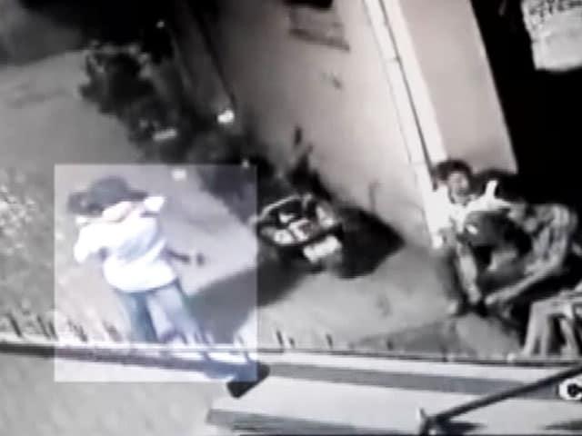 Video : मुंबई : 5 वर्षीय बच्ची से रेप का आरोपी गिरफ्तार
