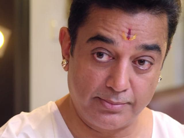 Video : Fans Protest as Shows of Kamal Haasan's Uttama Villain Cancelled