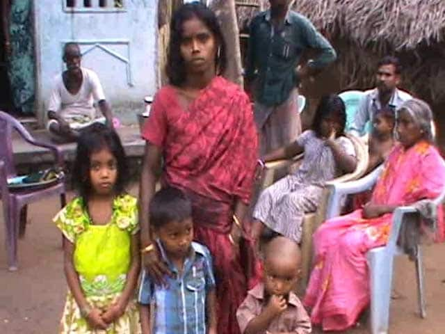 Video : In Tamil Nadu's Tiruvarur, Farmers Say Lack of Crop Insurance for Cotton Led To One Suicide