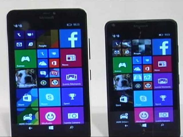 Video : Microsoft Lumia 640, 640 XL Dual SIM Review