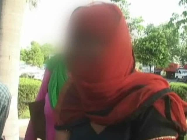 Video : Days After Moga Horror, Another Woman Allegedly Molested on Bus in Punjab
