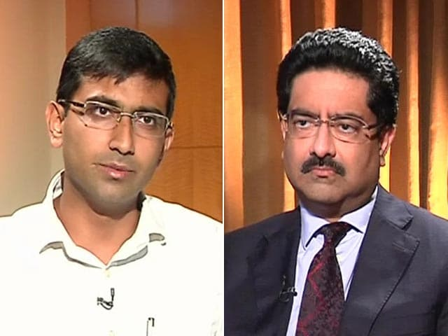 Video : Pantaloons-Madura Garments Merger to Unlock Value: KM Birla