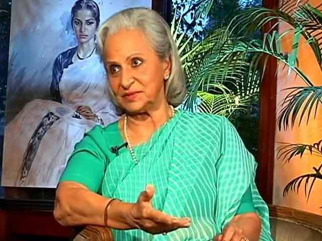 Video : Waheeda Rehman's Moment With Guru Dutt That Censors Found Too Hot to Handle