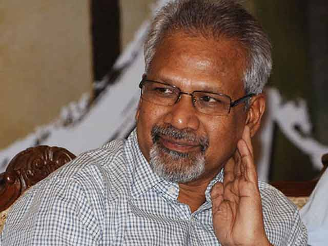 Mani Ratnam Hospitalised in Delhi