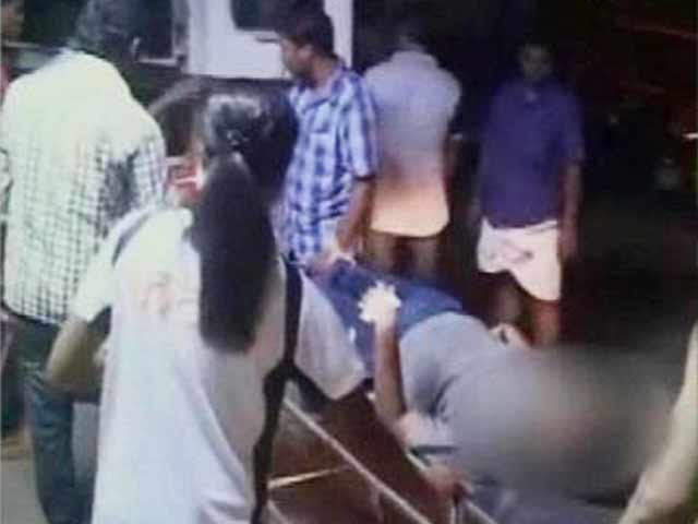 Video : Athlete Dies, 3 More Critical After Taking Poison in Alleged Suicide Pact at Kerala Institute