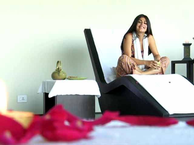 Video : Spectacular Spas: Escape to Coorg