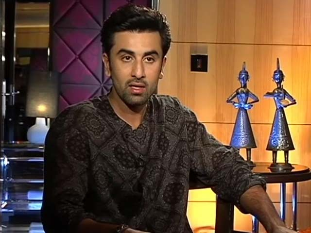 NDTV.com Exclusive - Dad (Rishi) Isn't Going To Hold Back on Twitter: Ranbir Kapoor