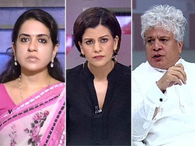 Video : From Sanjay to Salman, Bollywood Backs its Own: No Sympathy For Victims?