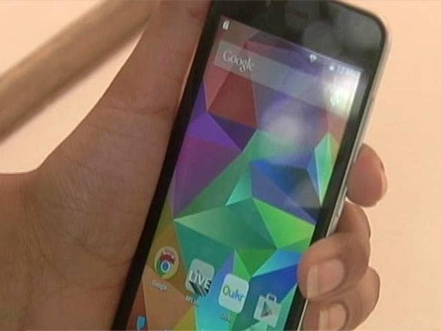 Video : Micromax Canvas Spark Review