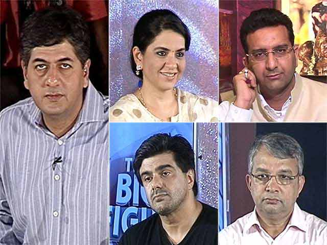 Video : Salman Khan: Justice Done or Subverted?