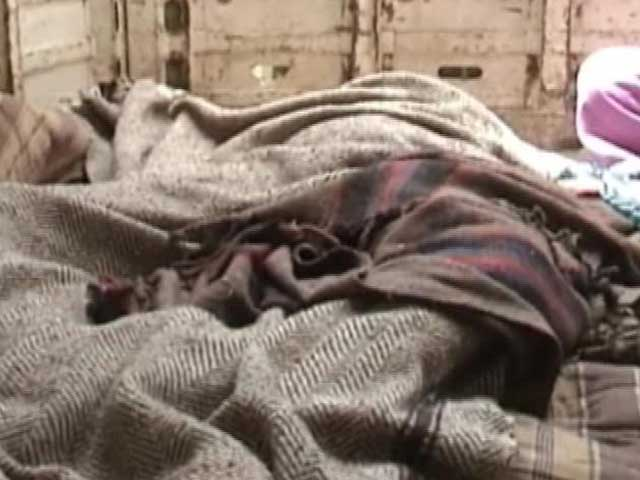 Video : Raped, Filmed, Blackmailed and Then Set on Fire, Noida Schoolgirl Dies